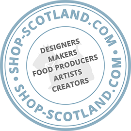 Shop Scotland Badge