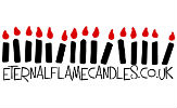 Eternal Flame Candles