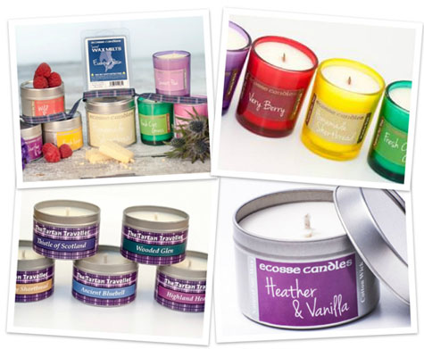 Ecosse Candle Company