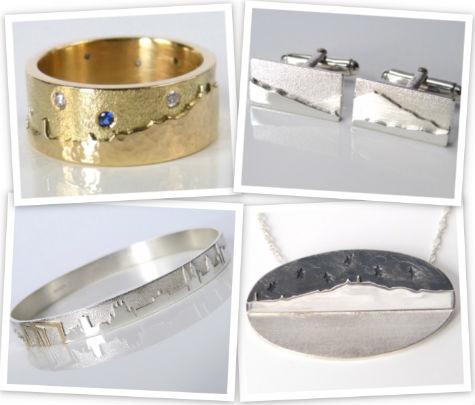 Jen Cunningham Jewellery