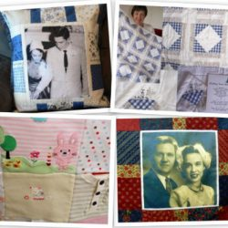 Keepsake Quilts by Katie