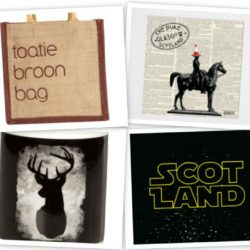 Brave Scottish Gifts