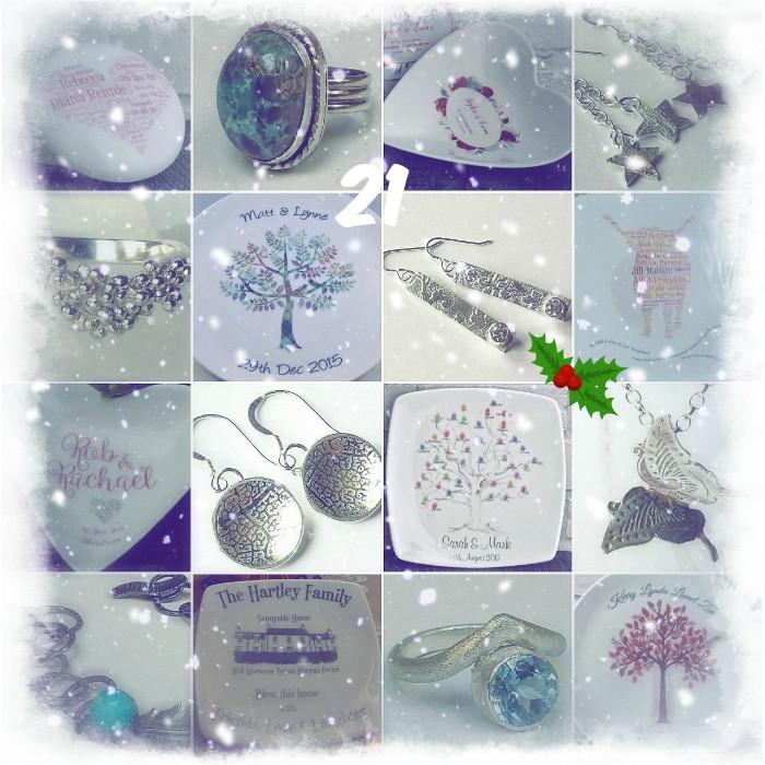 Carrell Designs, Silvermeadows, Shop Scotland