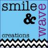Smile & Wave Creations, Shop Scotland