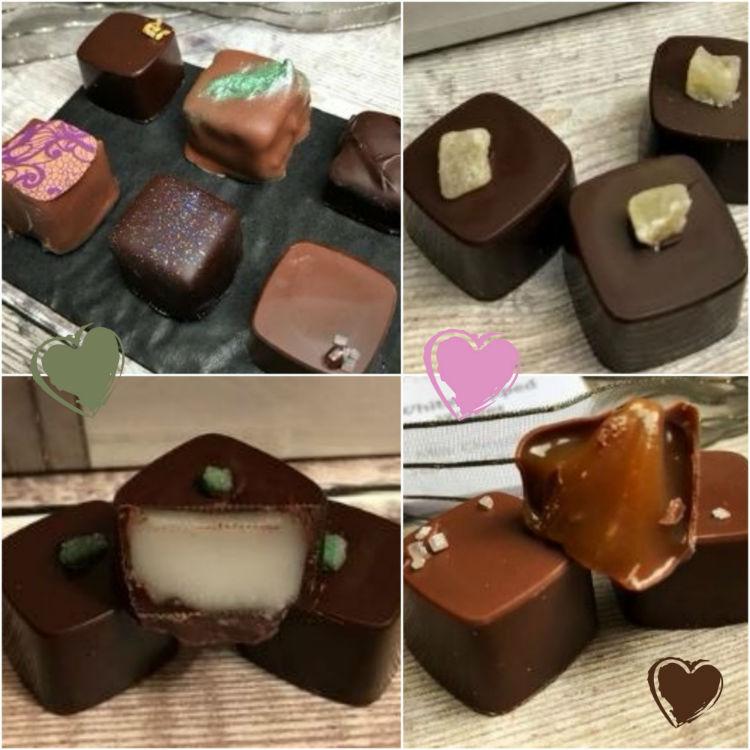 Green Loch Chocolates