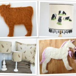 Gina Lillycrop Designs