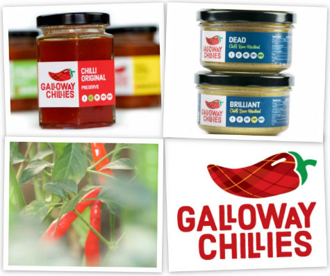 Galloway Chillies