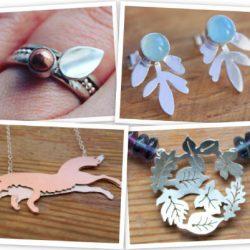 Alexis Southam Jewellery