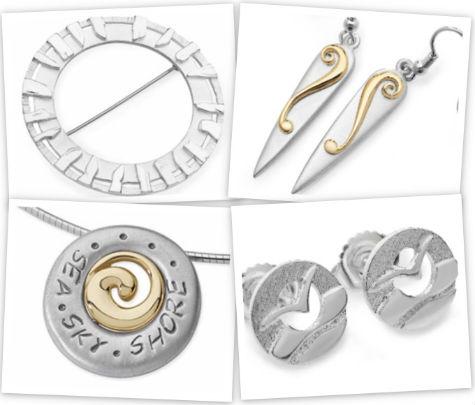 Aurora Jewellery
