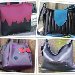 Cuero Handbags