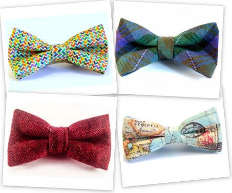 Edinburgh Bow Tie Company