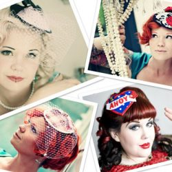 Off With Her Head Millinery
