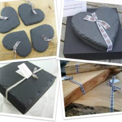 Scottish Slate Gift