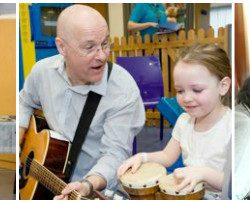 Music in Hospitals Scotland