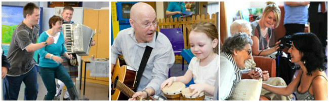 Music in Hospitals Scotland