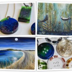 Sarah Kay Arts
