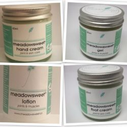 The Meadowsweet Company