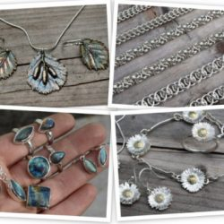Saffron Jewellery