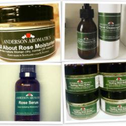 Anderson Aromatics