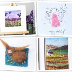 Juniper Cards & Gifts